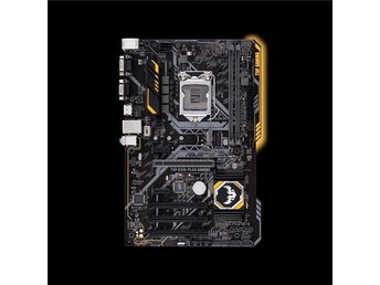 MK ASUS TUF H310-PLUS GAMING