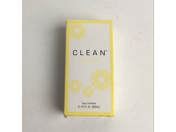 CLEAN, Eau Fraiche, Summer 60ml