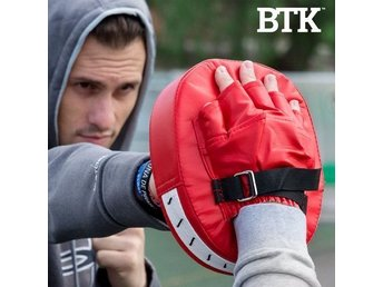 Boxning mitts