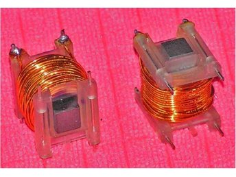 0,35mH 0,26ohm PHILIPS 2-pack