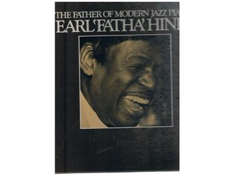 Earl Hines  The Father of Modern Jazz Piano 5 LP i Box