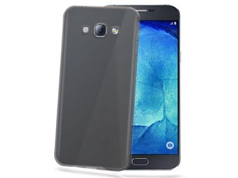 Celly Gelskin TPU Cover Galaxy A8 Sv