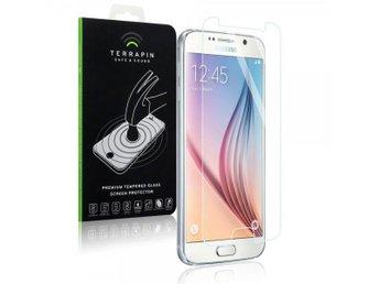 Galaxy S6 Skärmskydd av Härdat Glas - Södertälje - Galaxy S6 Skärmskydd av Härdat Glas - Södertälje