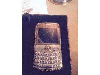 Mobil telefon V9 i Blackberry - Haparanda - Mobil telefon V9 i Blackberry - Haparanda