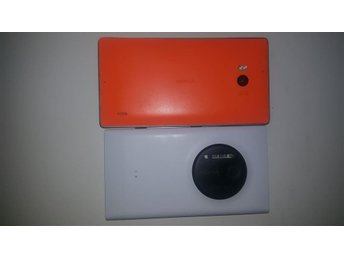 Nokia Lumia 900 och Nokia Lumia 1020 - Ljungby - Nokia Lumia 900 och Nokia Lumia 1020 - Ljungby