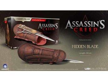 Assassins Creed Movie Aguilar's Hidden Blade Gauntlet - Solna - Assassins Creed Movie Aguilar's Hidden Blade Gauntlet - Solna