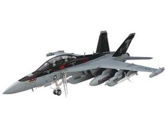 Hasegawa 1/48 EA-18G Growler - Lund - Hasegawa 1/48 EA-18G Growler - Lund