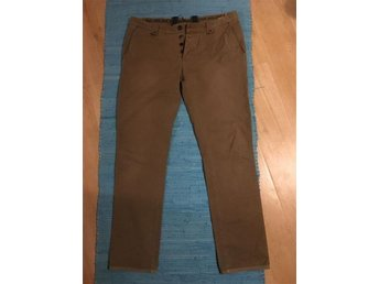 Ovanliga chinos R95TH stl 54