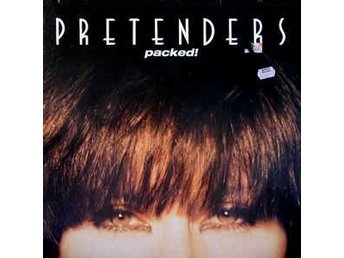 Pretenders - Packed! - LP