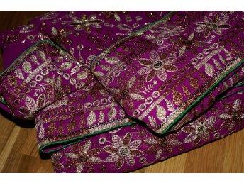 köpa sari i sverige