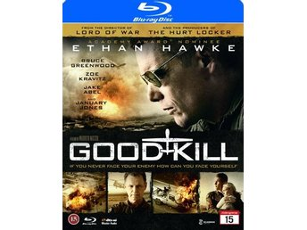 Good kill (Blu-ray)