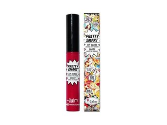 The Balm: The Balm Pretty Smart Lip Gloss Hubba Hubba!