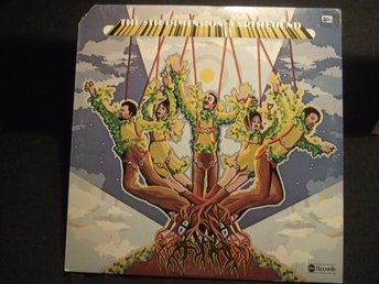 LP - THE 5TH DIMENSION. Earth Bound. 1975