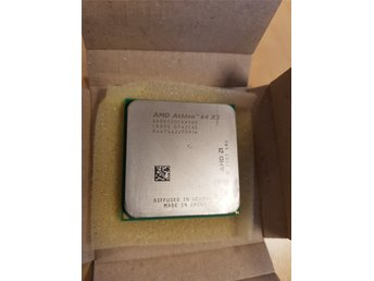 AMD Athlon64 X2 5000 Socket AM2 DUAL CORE