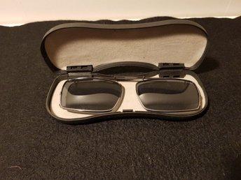 ᐈ Köp Solglasögon herr på Tradera • 709 annonser 73e4bc56856fd