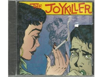 THE JOYKILLER (INPLASTAT CD )