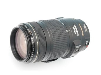 Canon EF 70-300mm 1:4.5.6 USM IS