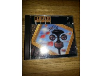 Mr Music Hits Nr 2 - 1994 - Cd