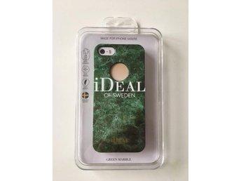iDeal mobilskal till iPhone 5/5S/SE - Stockholm - iDeal mobilskal till iPhone 5/5S/SE - Stockholm