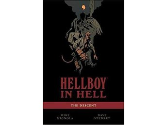 Hellboy in Hell Vol. 1	TP