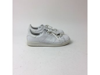 Adidas, Sneakers, Stan Smith, Strl: 42, Vit, Skinn