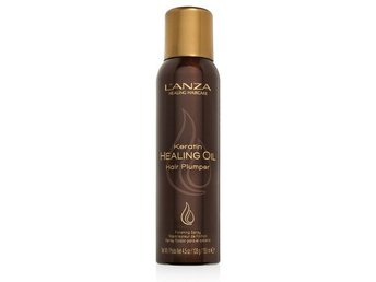 Keratin Healing Oil Hair Plumper Spray 150ml