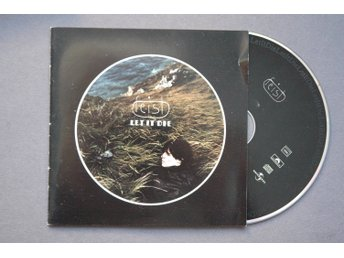 Feist - Let it die - CD 2004 - Peter Gonazles, Peaches, By Divine Right