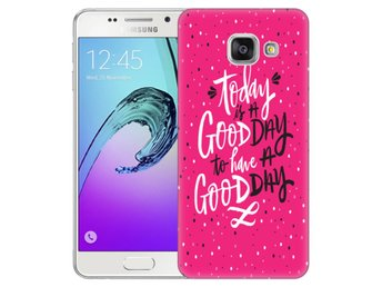 Samsung Galaxy A3 (2016) Skal Good Day