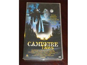 VHS - Campfire Tales