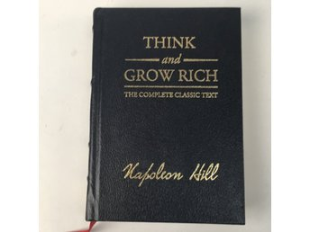 Bok, Think and grow rich
