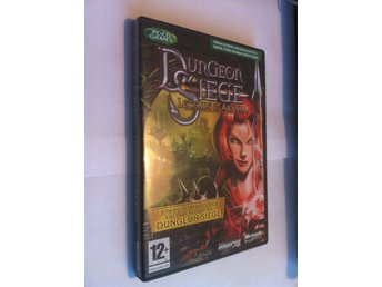 PC: Dungeon Siege: Legends of Aranna