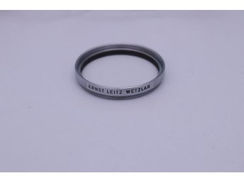Leica Leitz UVa 39mm UV filter