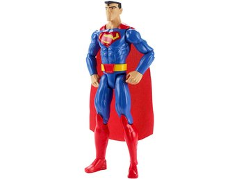 DC Justice League Action Superman Action Figure