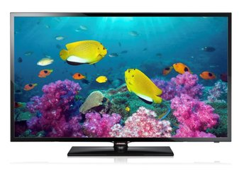 "Samsung 42 tum (42"") TV - UE42F5005AK - LED - Full HD"