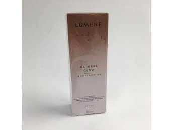 Lumene, Foundation, Natural glow