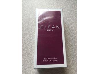 Clean Skin perfume 30 ml NY - Stockholm - Clean Skin perfume 30 ml NY - Stockholm