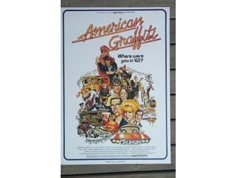 American Graffiti Hot Rod FORD BUICK OLDSMOBILE CHEVY IMPALA PLYMOUNTH MERCURY