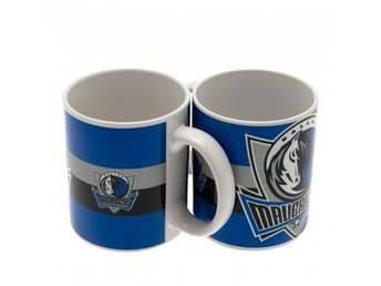 Dallas Mavericks Mugg