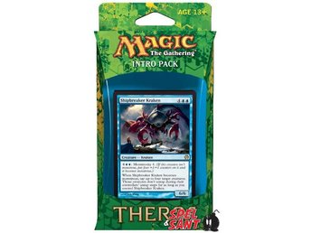 Magic Theros Intro Pack Manipulative Monstrosities