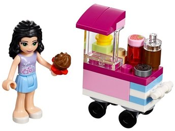 "LEGO Friends ""Cupcake Stall"""