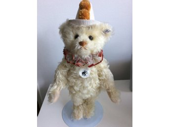 Steiff Teddy Clown 1928 unik