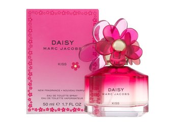 Parfym, Marc Jacobs Daisy Kiss EdT 50ml