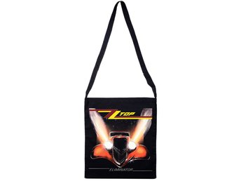 ZZ Top - Eliminator Totebag 36*42 cm