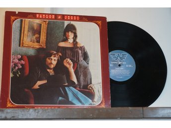 Waylon and Jessi - Leather and Lace - LP (Vinyl)