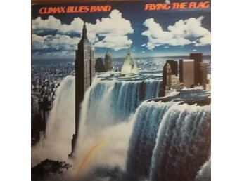 CLIMAX BLUES BAND flying the flag