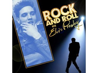 Presley Elvis: Rock and roll with... (Vinyl LP)