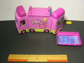 Polly Pocket Origin Products