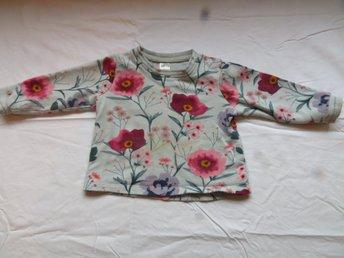 ᐈ Köp Långärmade Tröjor Barn strl 8692 på Tradera • 2 353