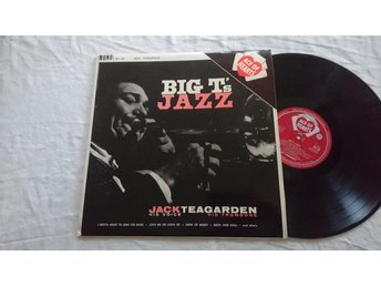 Jack Teagarden - Big T's Jazz.