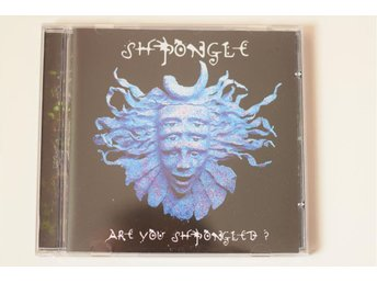Shpongle - Are You Shpongled?